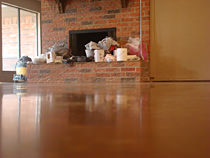 Austin Concrete Staining Services