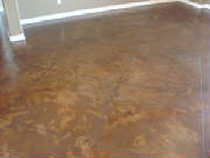 Concrete Staining Cost & Pricing | Classic Concrete Staining